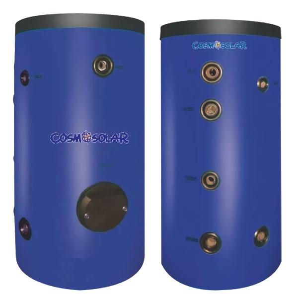 Δοχεία Αδρανείας Buffer Cosmosolar 1500LT (COS RHTO 2000) χωρίς εναλλάκτη