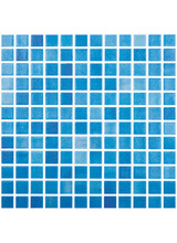 Ψηφίδες μπάνιου Vidrepur Colors Fog Sky Blue 110
