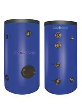Δοχεία Αδρανείας Buffer Cosmosolar 300LT (COS RHTO 300) χωρίς εναλλάκτη