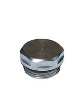 Τάπα σωμάτων Brass Form 271 με O-ring