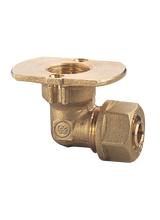 Γωνία Υδροληψίας 16x2 Brass Form 802 (Pex)