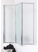 Τρίπτυχο Μπανιέρας Πτυσσόμενο Crown 7100 C3 4431348 130x140 ( H ) ( Ύψος 1,40 )