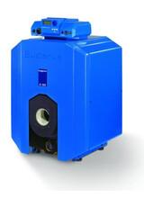 Χυτοσίδηρος Λέβητας Πετρελαίου - Αερίου Buderus Logano G125 WS 40 34400 Kcal/h